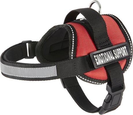 ESA vest harness